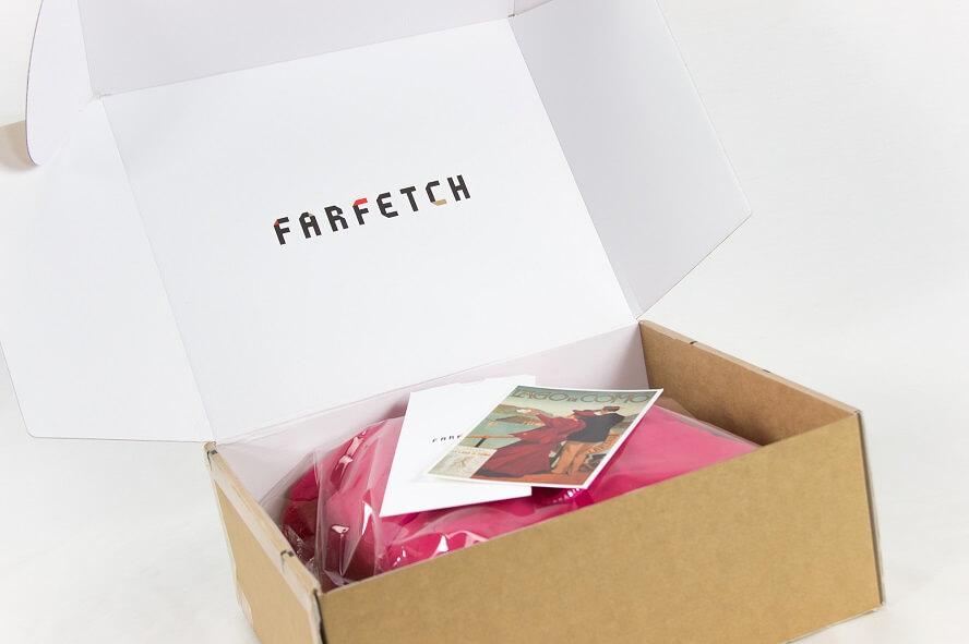 Promocode Farfetch