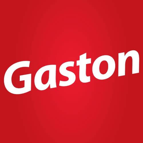 Promocode Gaston