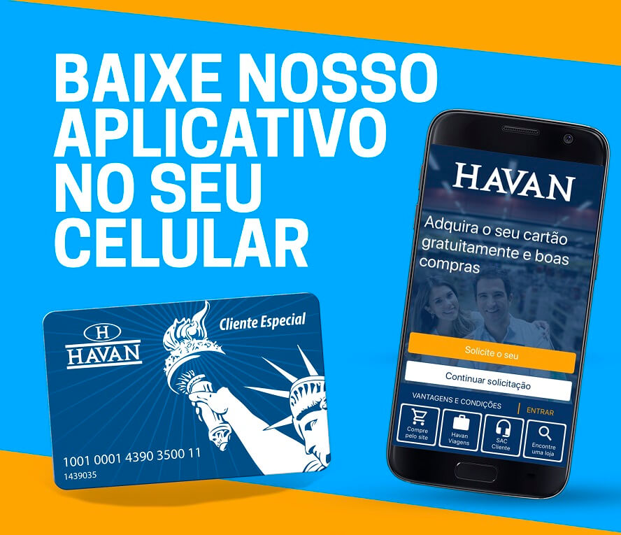 Promocode Havan