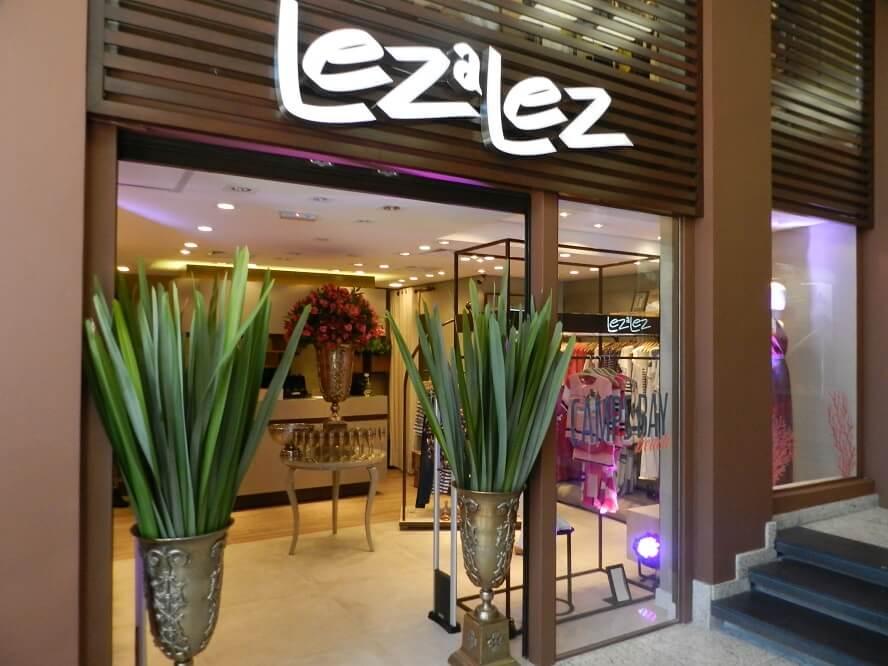 Promocode Lezalez