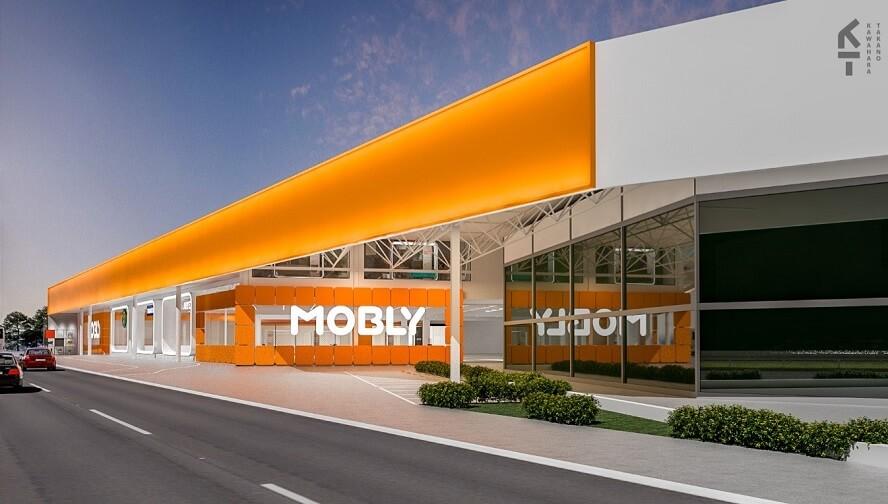 Promocode Mobly