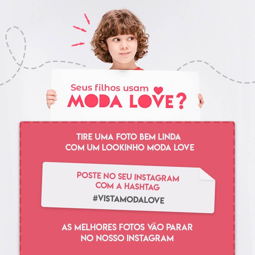 Promocode Moda Love