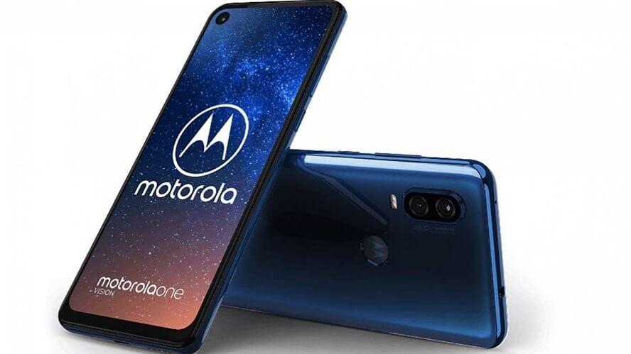 Promocode Motorola One