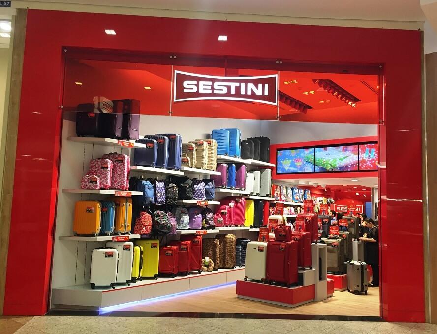 Promocode Sestini
