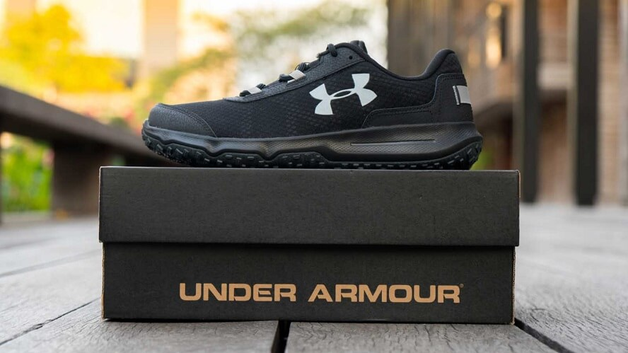 Promocode Under Armour