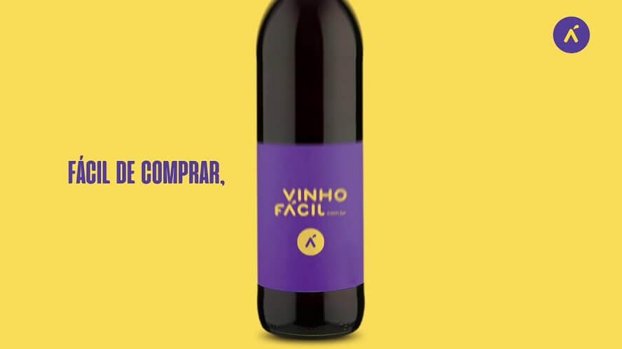 Promocode Vinho Fácil