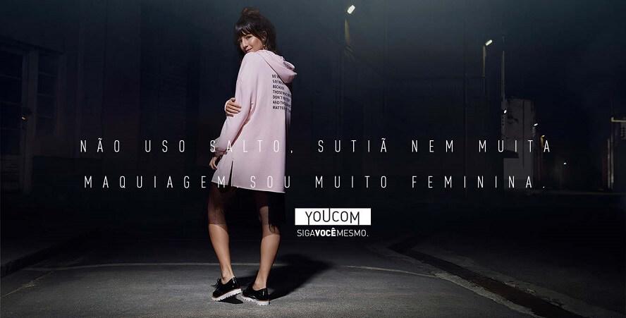 Promocode Youcom