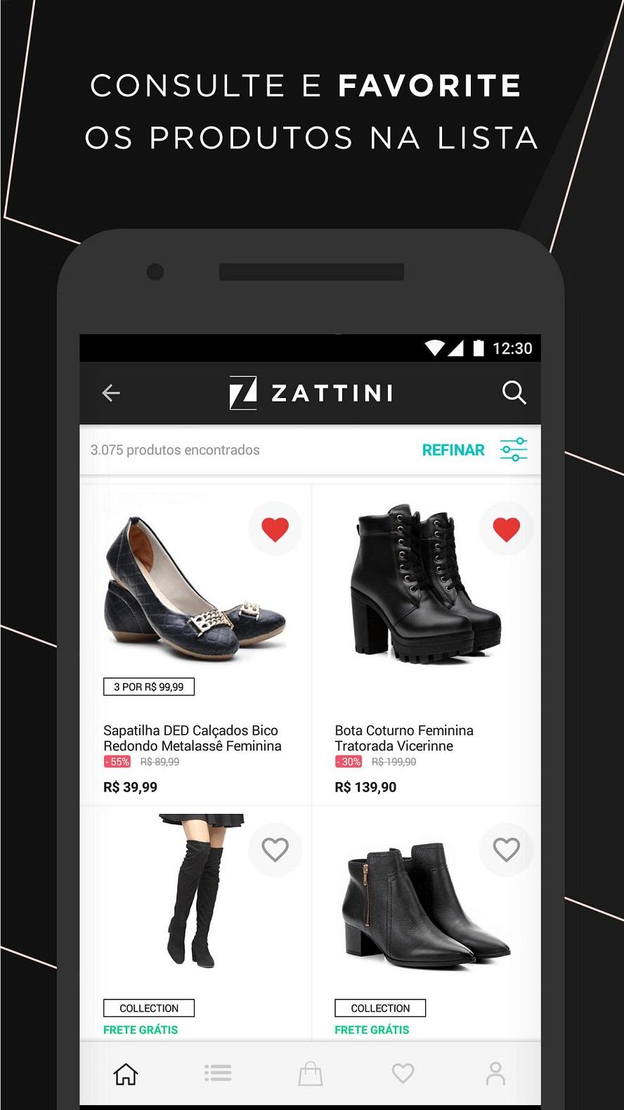 Promocode Zattini
