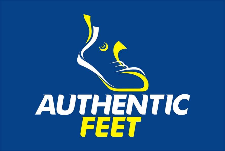 Voucher Authentic Feet