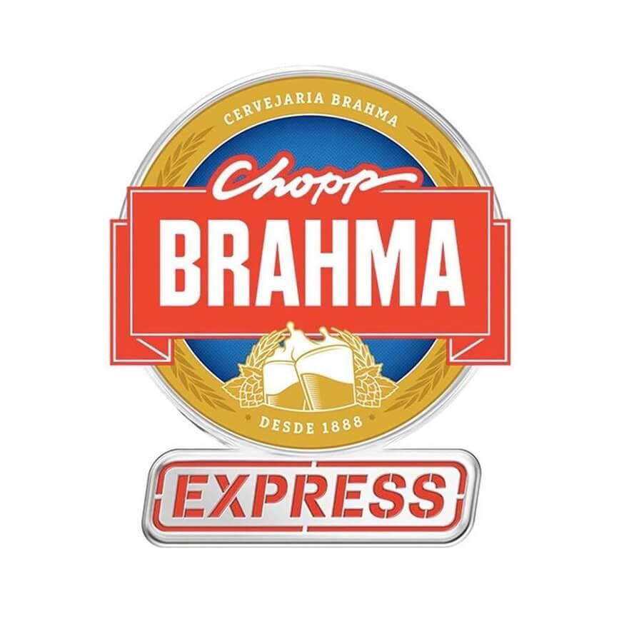 Voucher Chopp Brahma Express