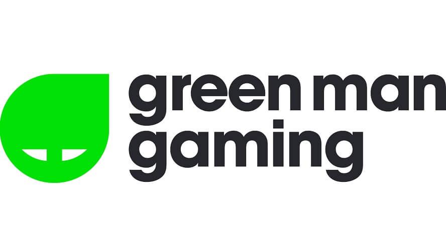 Voucher Green Man Gaming