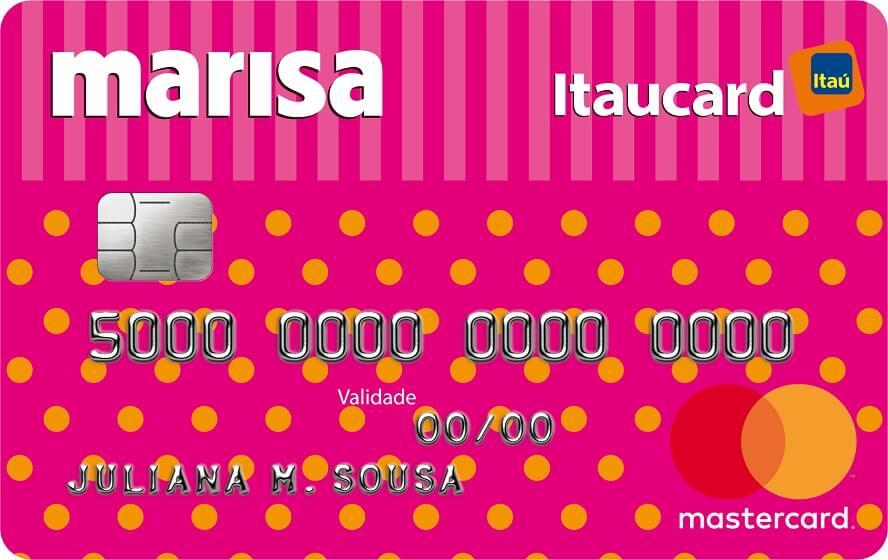 Voucher Marisa