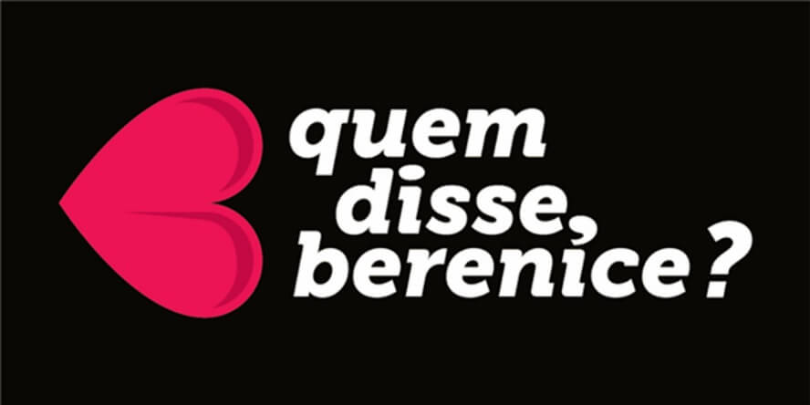 Voucher Quem Disse, Berenice?