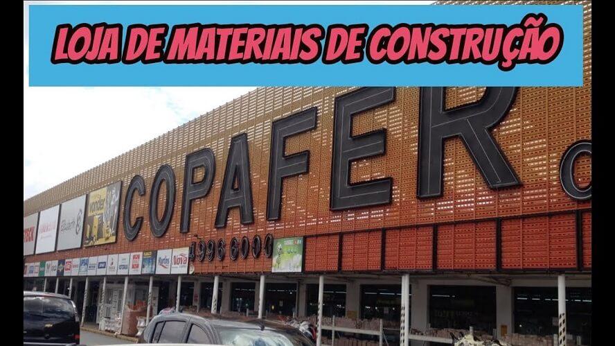 Código Promocional Copafer