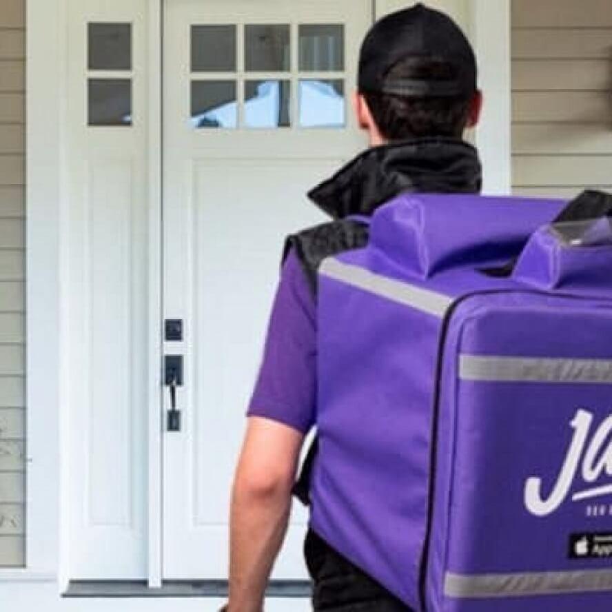 Código Promocional James Delivery