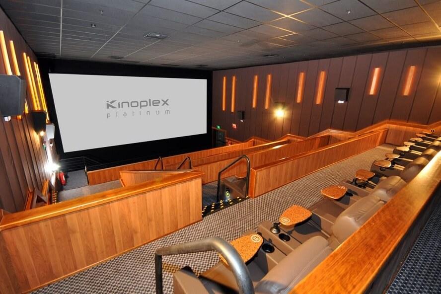 Código Promocional Kinoplex