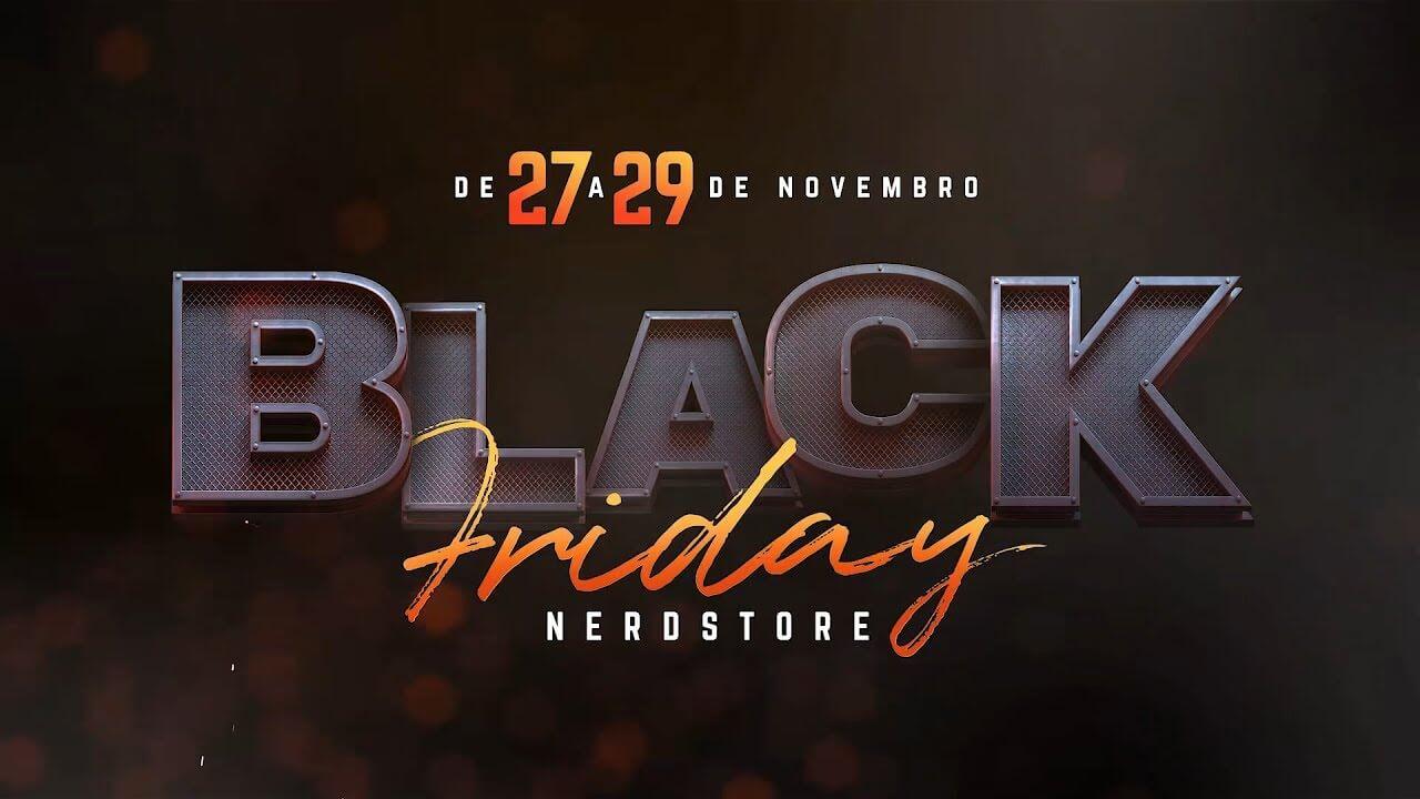 Código Promocional Nerd Store
