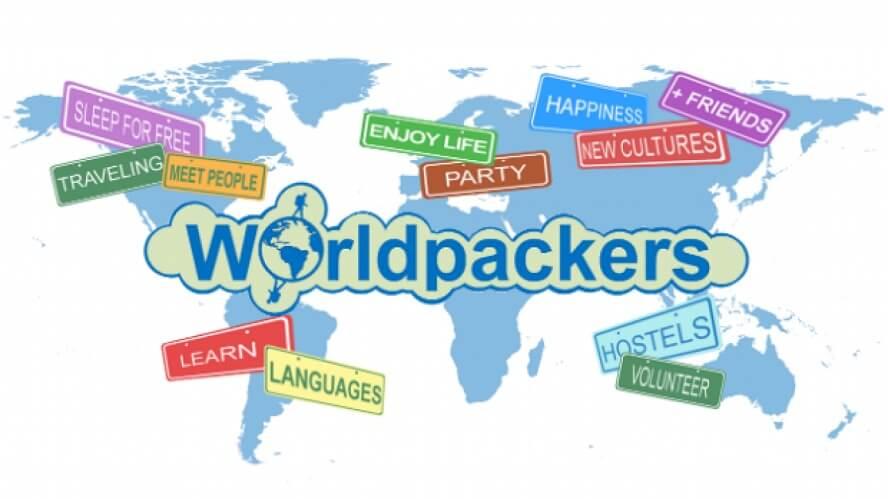 Código Promocional Worldpackers