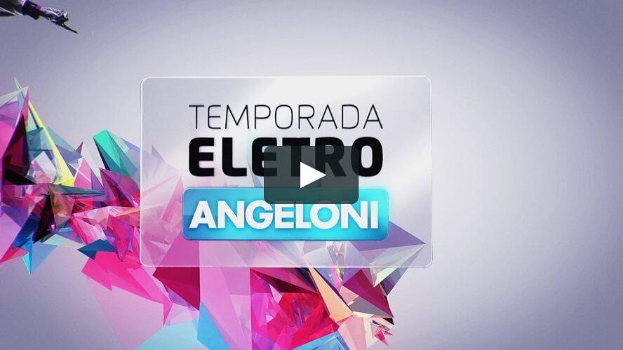 Cupom de Desconto Angeloni Eletro