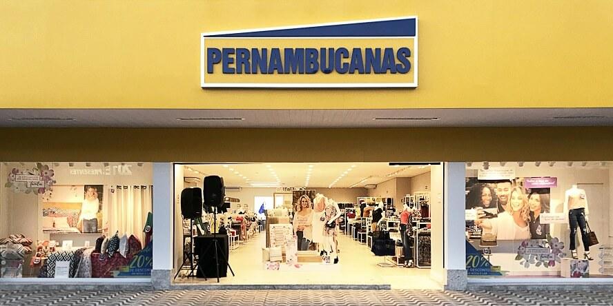 Cupom de desconto Pernambucanas