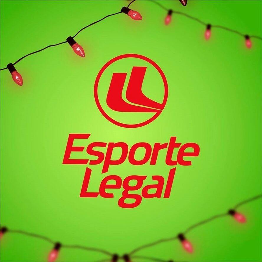 Cupom Esporte Legal