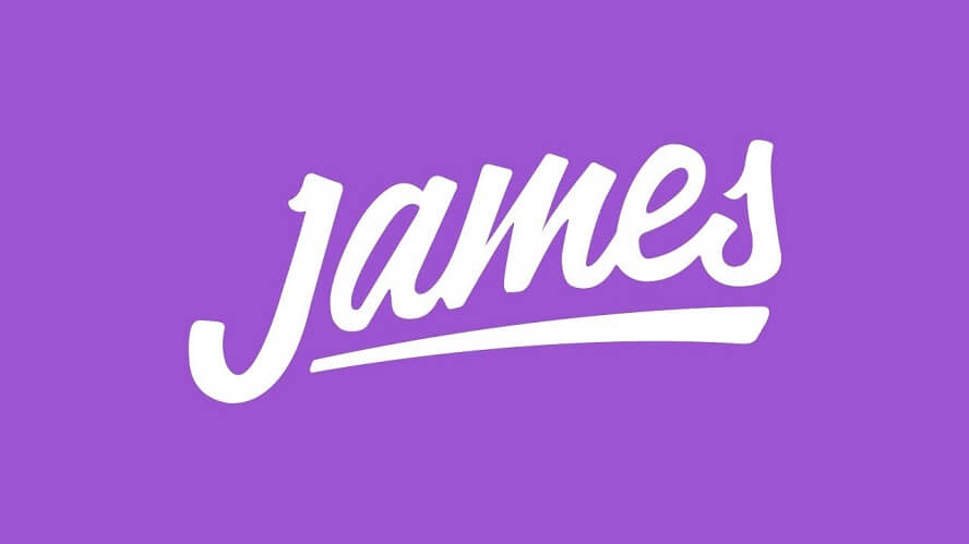 Cupom James Delivery
