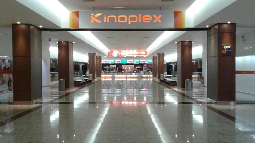 Cupom Kinoplex