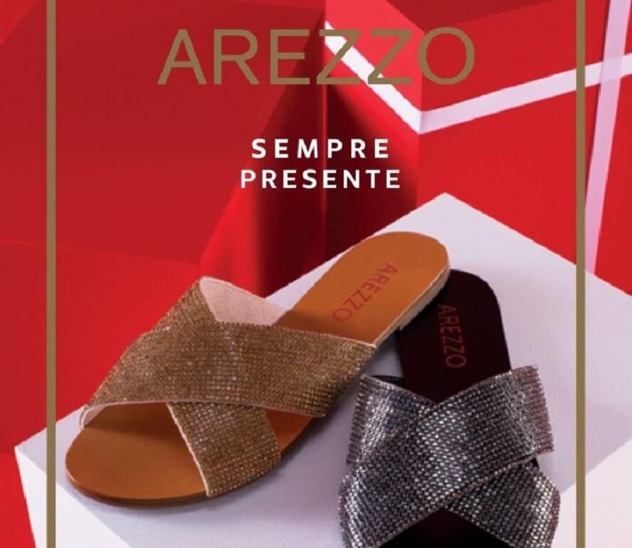 Promocode Arezzo