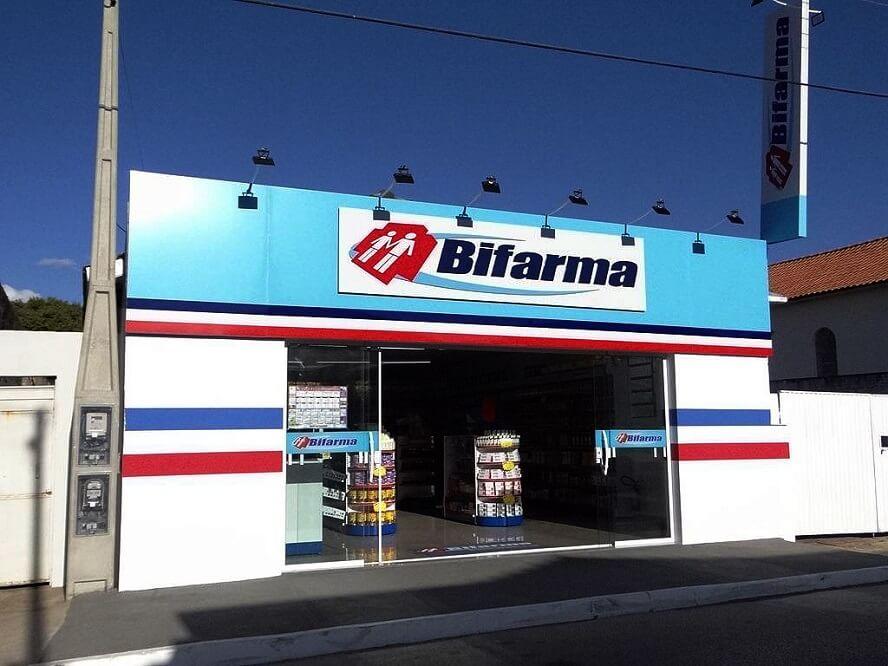 Promocode Bifarma