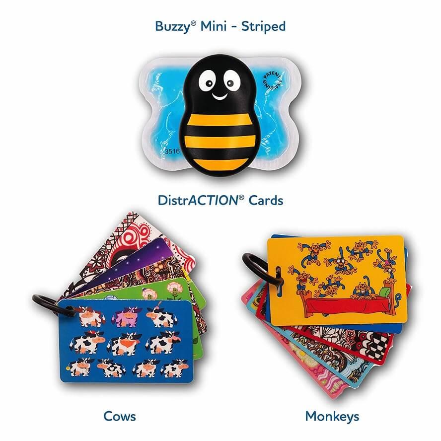 Promocode Buzzy