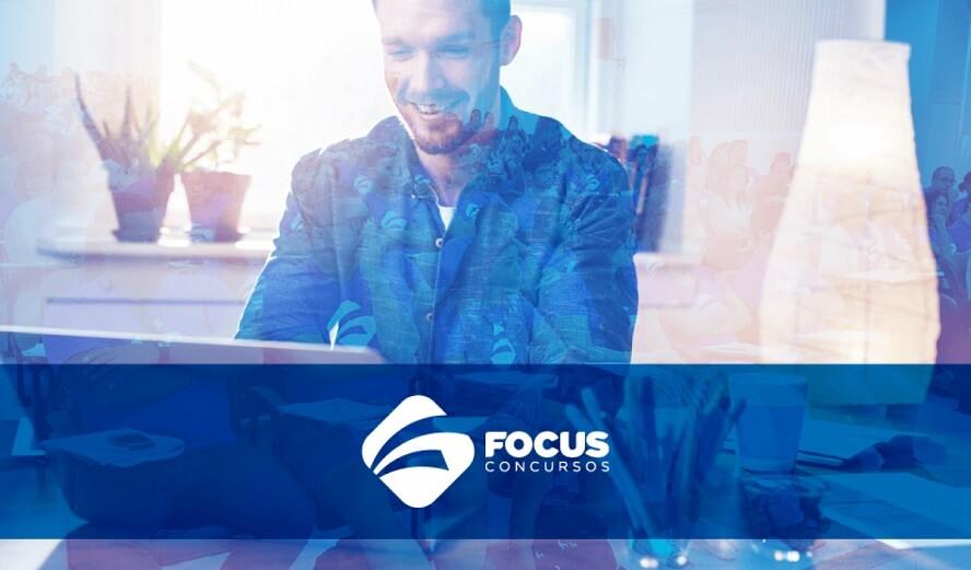 Promocode Focus Concursos