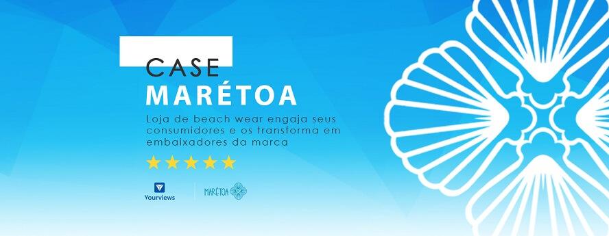 Promocode Marétoa