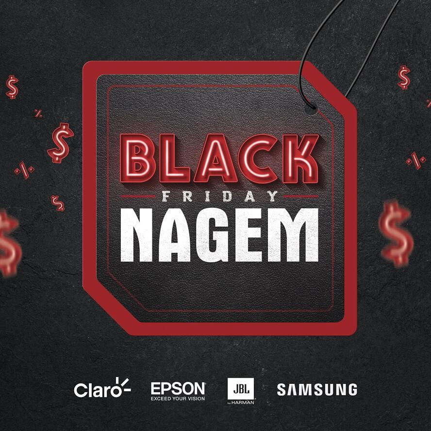 Promocode Nagem