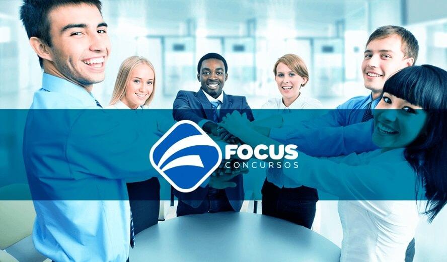 Voucher Focus Concursos