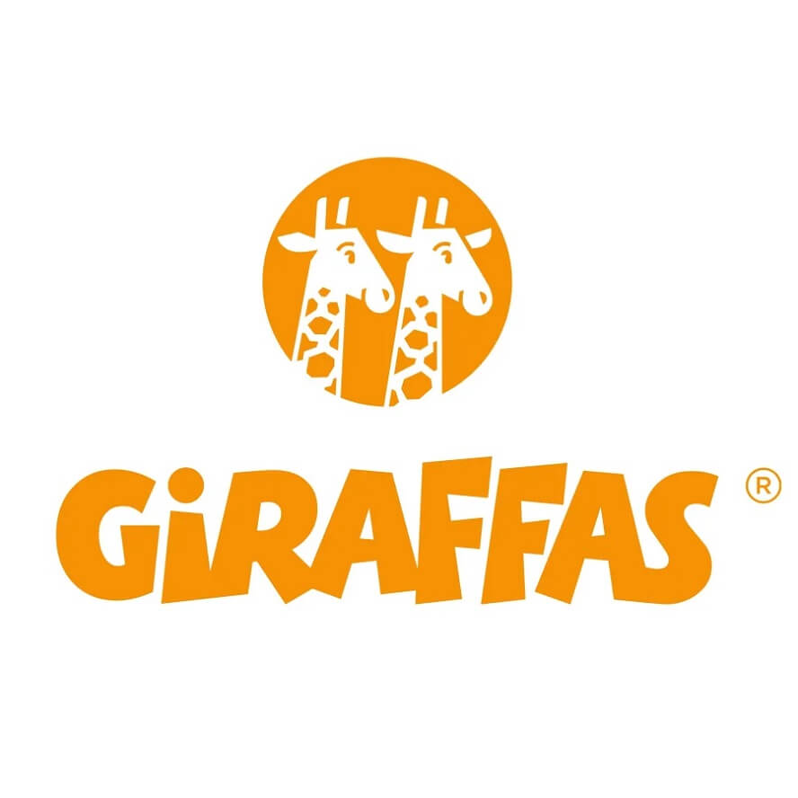Voucher Giraffas