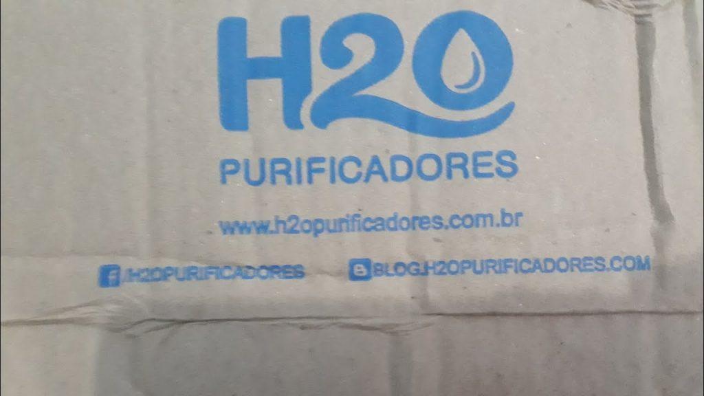 Voucher H2O
