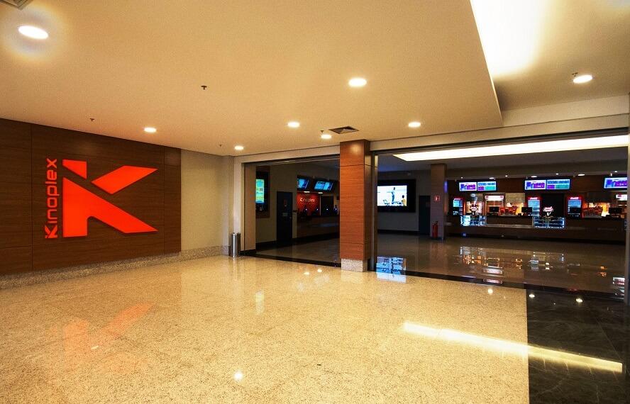 Voucher Kinoplex