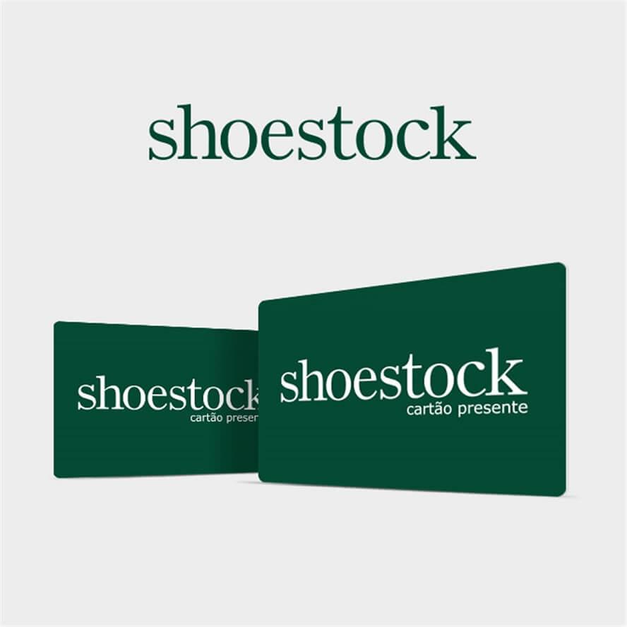 Cupom Shoestock