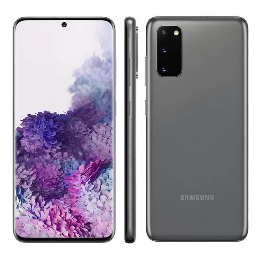 Código Promocional Galaxy S20