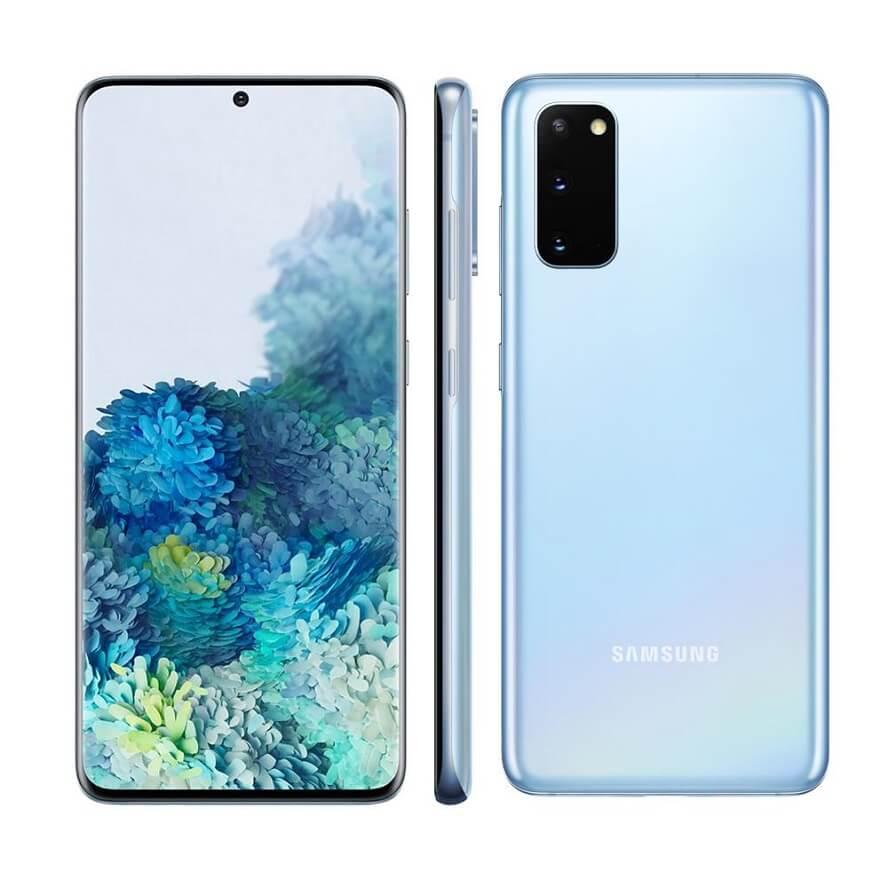 Promocode Galaxy S20