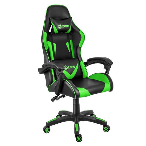 Cadeira Gamer Premium CGR-01 - XZONE